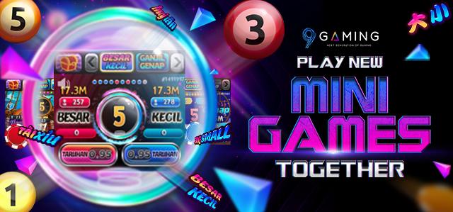 9Gaming Mini Games